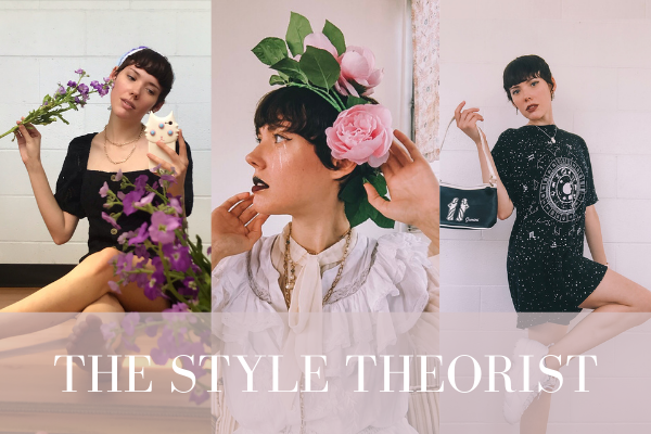 The Style theorist.